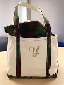 Camo Designer Handbags Ll Bean Camouflage Tote Medium For The Home Pinterest