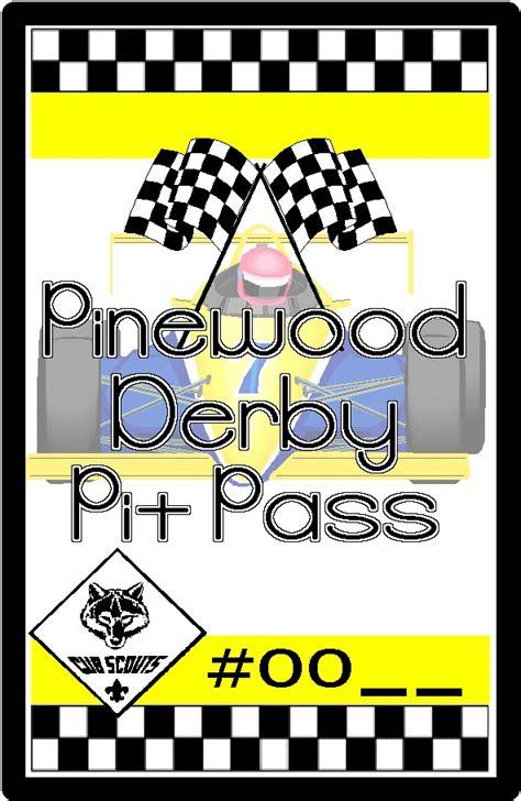 pit pass  idea door