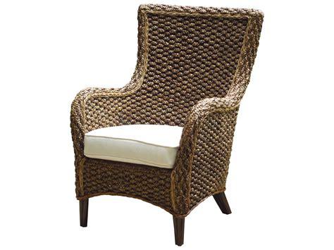 Panama Chairs by Panama Sanibel Wicker Lounge Chair Pjs 1001 Atq Lc