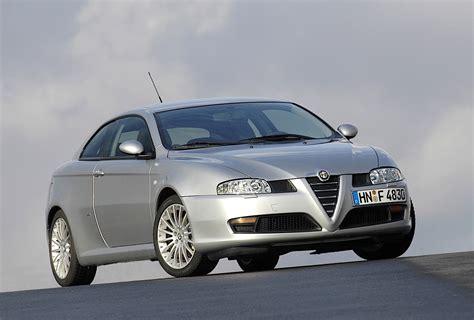 Alfa Romeo Gt Specs & Photos