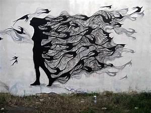 Blog Saatchi Gallery Stellar Street Artists You Should ...
