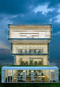Architecture Office Building Design