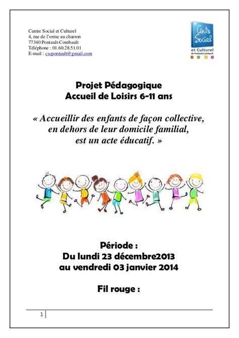 projet d animation cuisine projet pédagogique 6 10 ans noël 2013