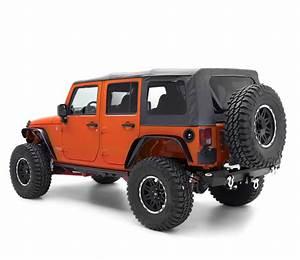 All Things Jeep - Jeep Wrangler Unlimited JKU 4 Door 2007 ...