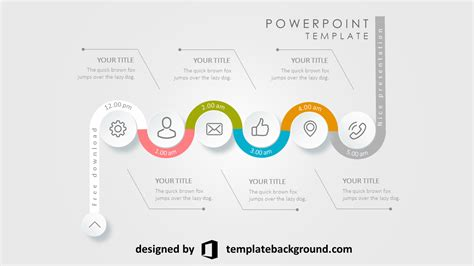 animated  templates   pp desain