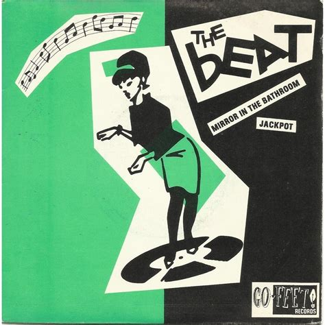 Mirror In The Bathroom The Beat by The Beat Mirror In The Bathroom 7 Quot Record