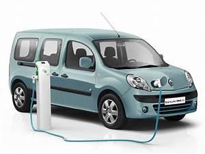 Renault Kangoo Maxi : renault kangoo maxi z e ~ Gottalentnigeria.com Avis de Voitures