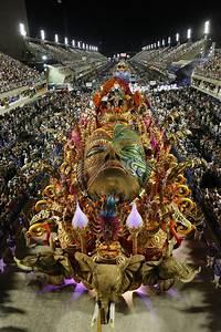 Beija-Flor wins carnival 2015 | Brazil the Guide  Carnival