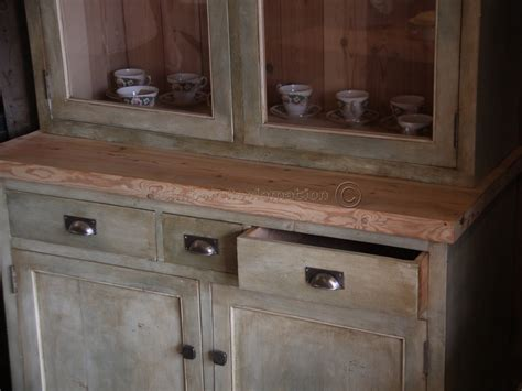how to paint pine furniture shabby chic bespoke pine dresser from reclaimed timber