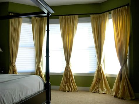 Custom Made Drapery by Custom Drapery Or Ready Made Drapery