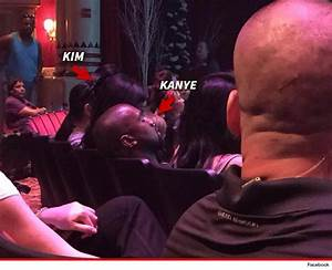 Kanye West -- Snoozing Kanye Called Out By Elsa At ...