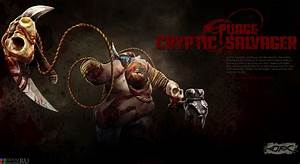 Pin Dota 2 Pudge And Mirana 1 Combo on Pinterest