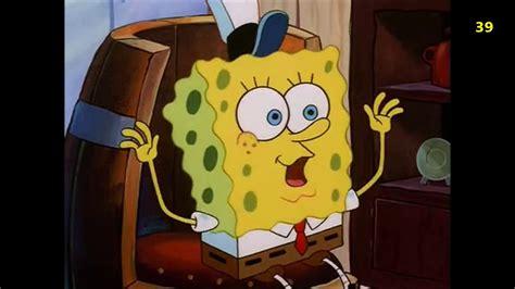 How Many Times Did Spongebob Squarepants Say I'm Ready