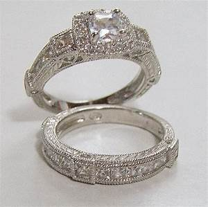 design wedding rings engagement rings gallery antique With antique style wedding ring sets