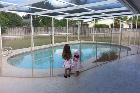 Baby Guard Pool Fence Of Phoenix, Arizona