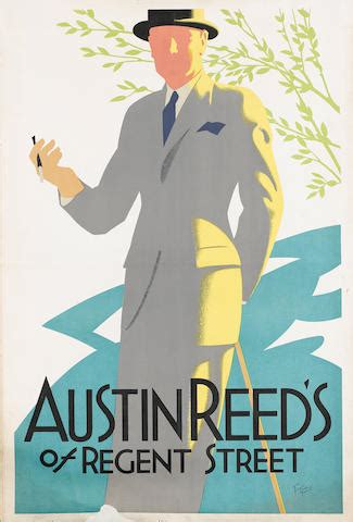 bonhams tom purvis british   austin reeds