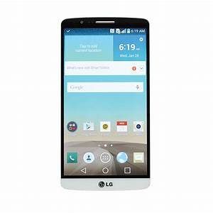 Lg G3 D851 32gb Smartphone For T
