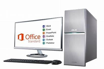Office Standard Microsoft Key