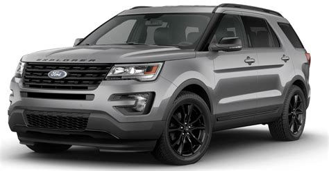 2019 Ford Explorer Reviews  2017, 2018, 2019 Ford Price