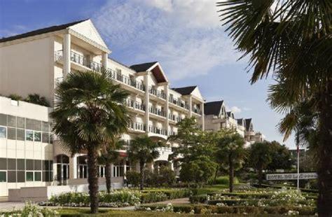 chambre d hote enghien les bains hotel barrière l 39 hôtel du lac enghien les bains voir