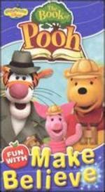 Opening To Rolie Polie Olie Halloween Vhs by The Book Of Pooh Just Say Boo Vhs Book Covers