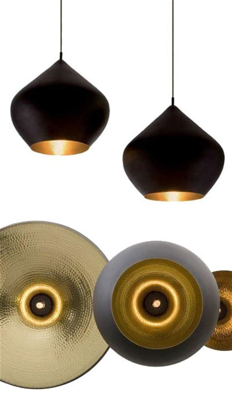 beat pendant light stout large blackcopper  tom dixon beat lights novacom