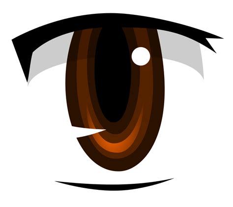 Fileanime Eye Svg Wikimedia Commons