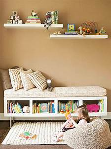 30, Creative, And, Cozy, Reading, Nooks, For, Kids
