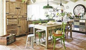 Idee deco campagne chic estein design for Beautiful meubles style campagne chic 1 deco entree appartement et maison de style campagne chic