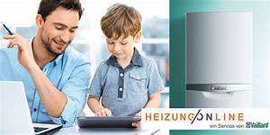 Heizung Online Vaillant : heizung online rostock evers und kaiser haustechnik ~ Watch28wear.com Haus und Dekorationen