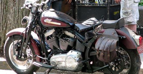 Harley Davidson Softail Springer Classic