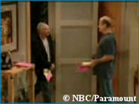 patrick stewart on frasier trektoday patrick stewart guest stars on frasier tonight