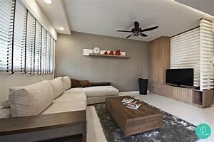10, Stylish, Minimalist, Home, Designs, For, Your, Hdb, Condo