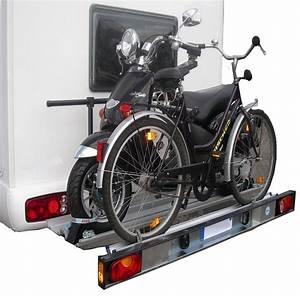 Motorradträger Für Wohnmobil : lastentr ger hecktr ger motorradtr ger wohnmobile italia ~ Kayakingforconservation.com Haus und Dekorationen