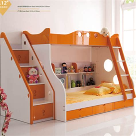 factory export lowest price mediterranean colorful bunk