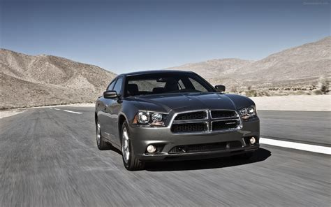 Dodge Charger 2012 by Dodge Charger Rt Awd 2012 Widescreen Car Wallpapers