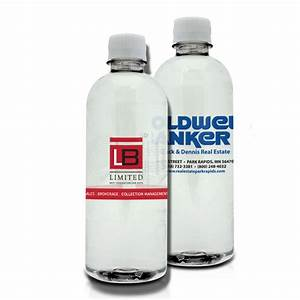 custom labeled bottled water personalized bottles of water With clear water bottle labels