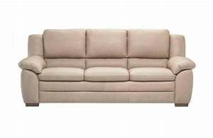 Natuzzi editions a450 leather sofa set collier39s for Natuzzi leather sofa