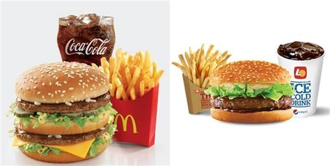 미국 영어 발음은 '맥다널즈'에 가깝고 외래어 표기법 이나 영국 영어 발음에 따르면 '맥도널드' 5 에 가까운데 한국에서는 정식 표기를 '맥도날드'로 정했다. 맥도날드-롯데리아 버거세트 실제 중량 측정해보니 | 위키트리