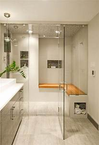 100+ Walk in shower ideas that will make you wet! Architecture Beast