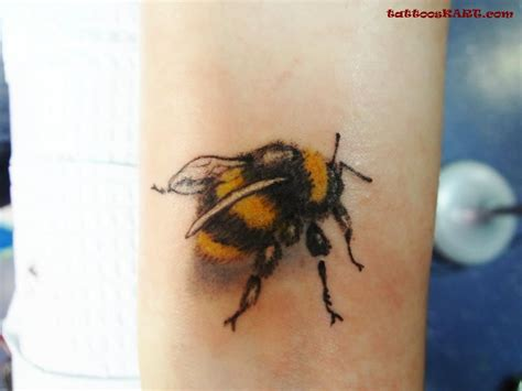 45+ Latest Bumblebee Tattoos Collection