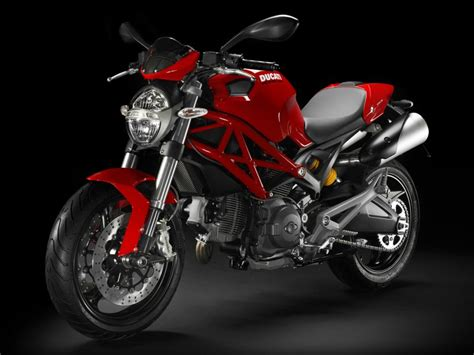 Ducati Monster 696 For India?