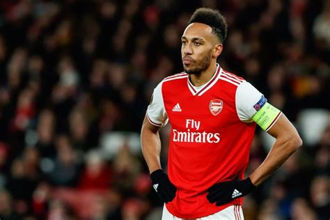 Pierre-Emerick Aubameyang fired Real Madrid and Barcelona ...