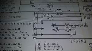Wiring - New Thermostat Installed But Compressor Comes On Immediately
