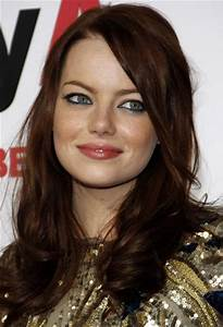 Dark Auburn Hair Color | Trends Hairstyles