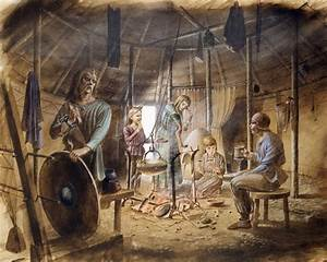 Iron Age - HISTORY