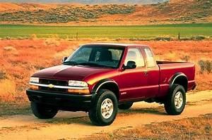 Espejo Lateral Chevrolet S-10 Blazer Mod 1994 Al 2003 Manual