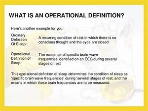 ccss writing operational definitions With what is the meaning of template