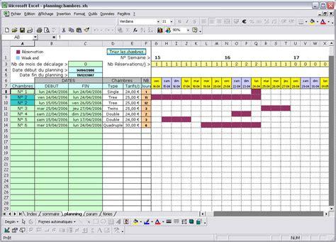 modèle planning excel gratuit extr 234 mement modele planning gratuit jw97 montrealeast
