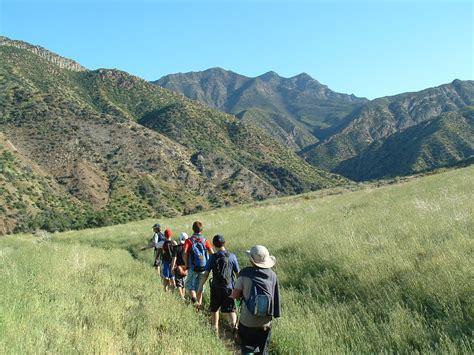 prls  leadership  outdoor education recreation